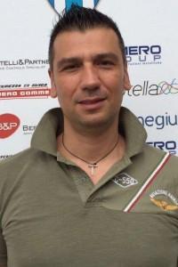 Roberto Spazian