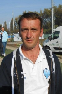 Giorgio Vitescu