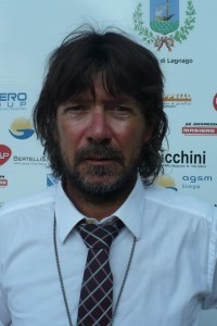 Alberto Frattini