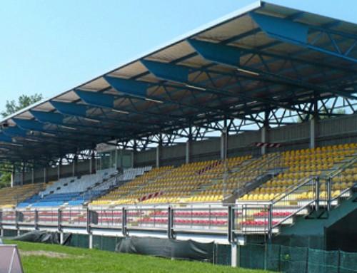 Stadio: I prezzi del 'Mario Sandrini'