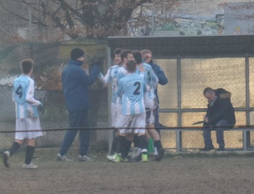 Juniores Nazionale: Tris all'Este
