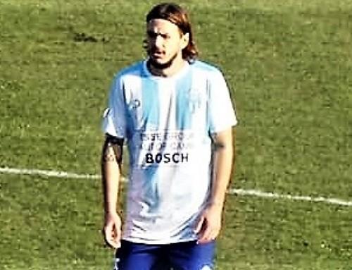 Voci Biancazzurre: Alessandro Orchi