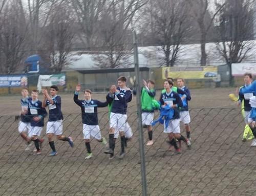 Juniores Nazionale: Con l'Arzignano tornano i 3 punti