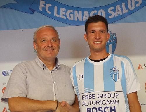 Mercato: Torna Marco Farinazzo!