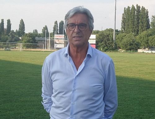 Società: Giorgio Schiavo è il nuovo vicepresidente