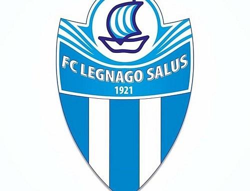 Programma gare FC Legnago Salus (sabato 14 e domenica 15 settembre)