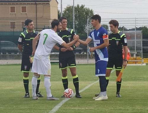 Serie D: Che bella vittoria a Caldiero!