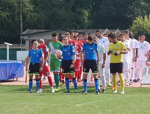 """Serie D: E' mancato """"solo"""" il gol"""