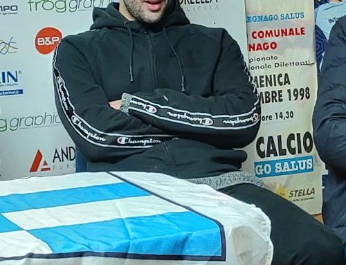 """Mirko Giacobbe: """"Alla base della conferma l'ottimo rapporto con il mister"""""""
