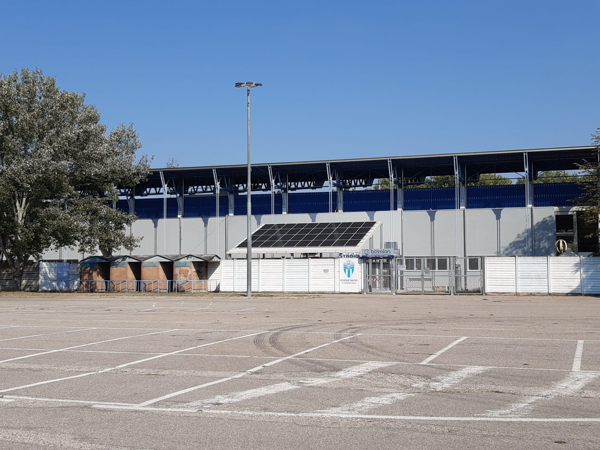 Legnago Salus – Perugia: informazioni biglietti