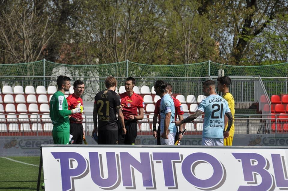 """Il Legnago gioca alla pari, ma al """"Sandrini"""" passa il Südtirol. Domenica prossima Legnago impegnato al """"Martelli"""" contro il Mantova"""