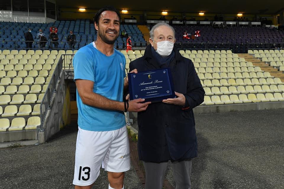 """Modena più cinico, al """"Braglia"""" finisce 3-0"""