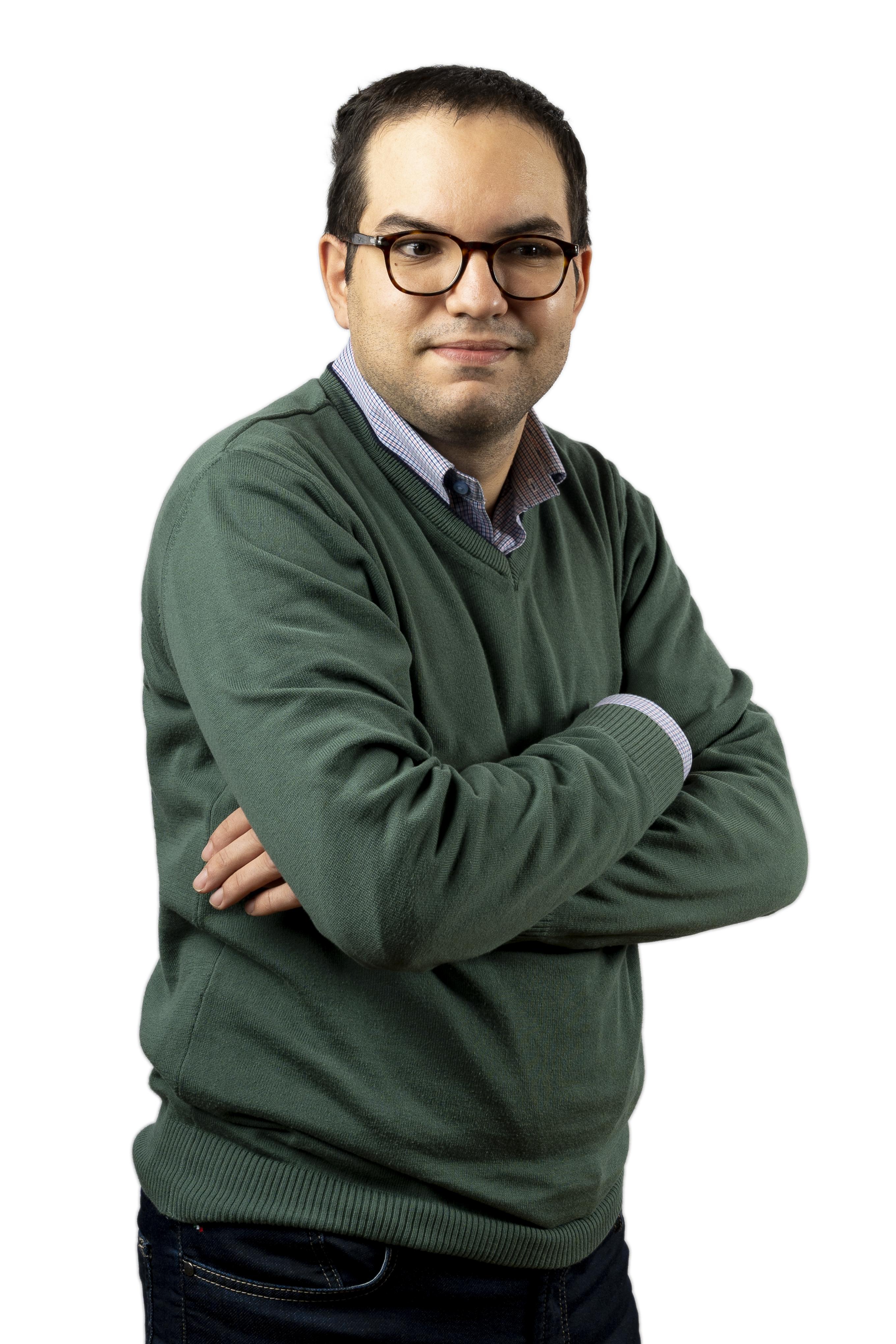 Marco Caregaro
