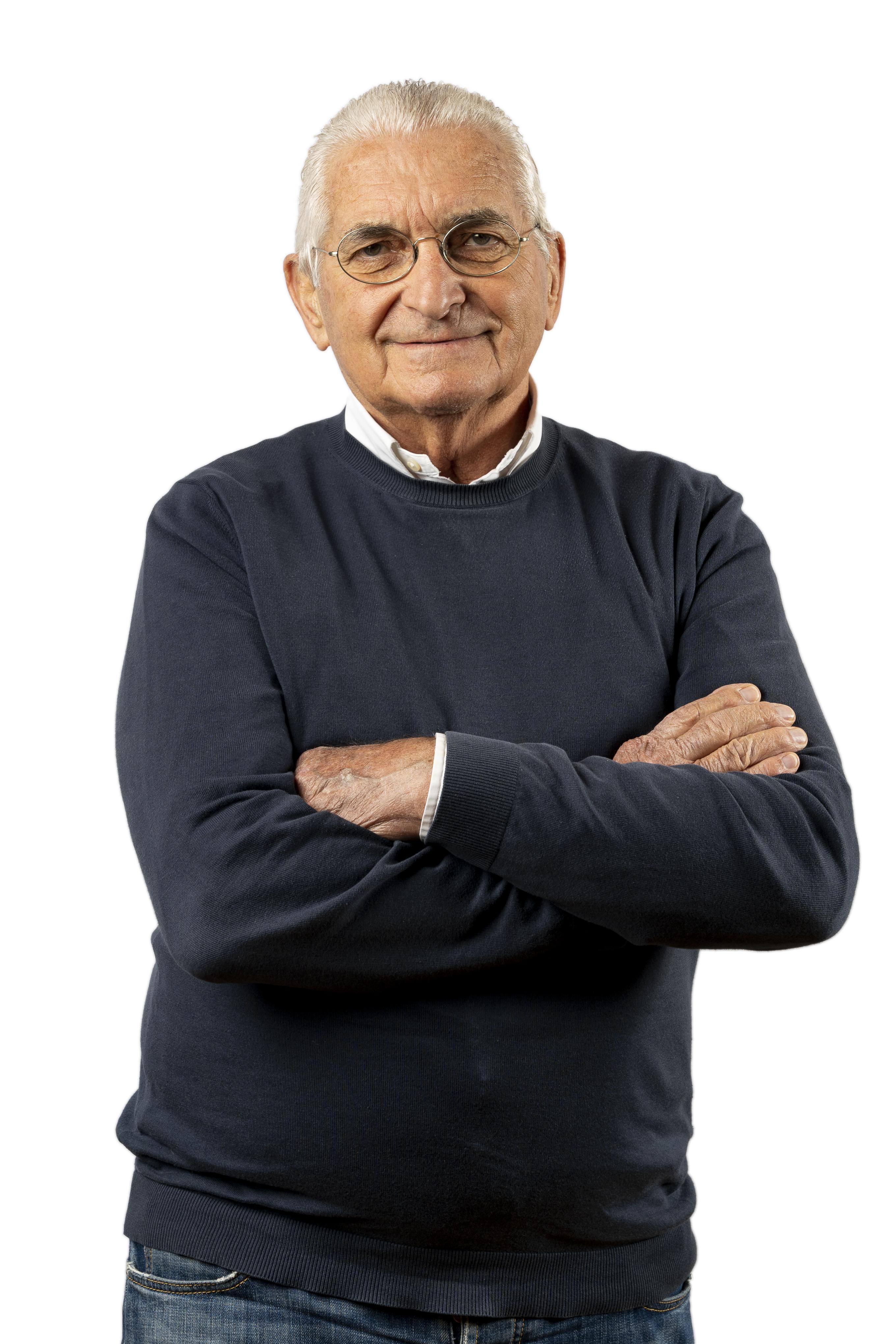 Sergio Fincatti