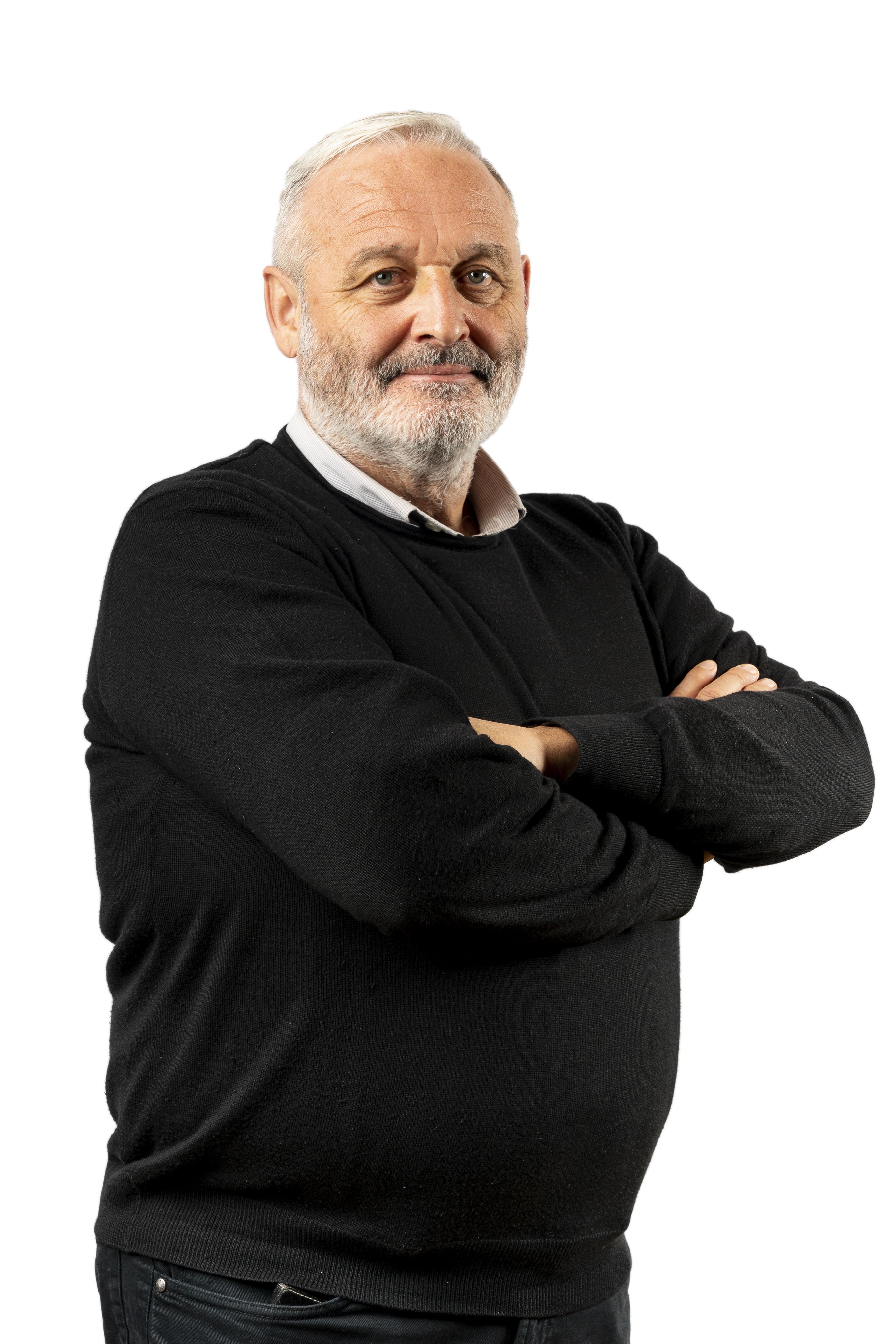 Mario Pretto
